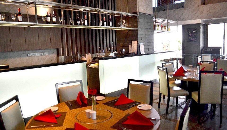 Swiss-Belhotel Mangga besar,Jakarta - Joe's Grill Restaurant