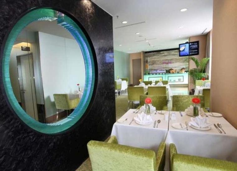 Swiss-Belhotel Mangga besar,Jakarta - Restoran