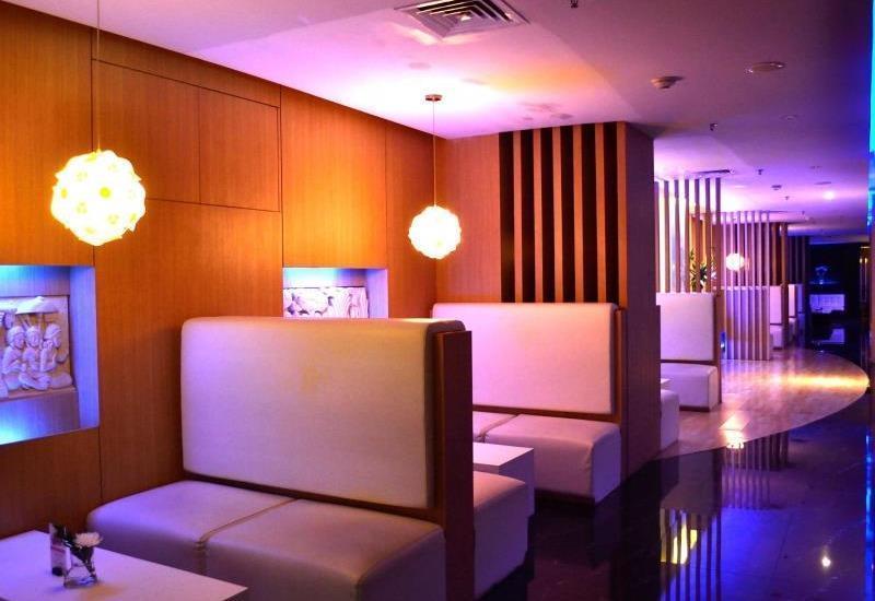 Swiss-Belhotel Mangga besar,Jakarta - Lounge