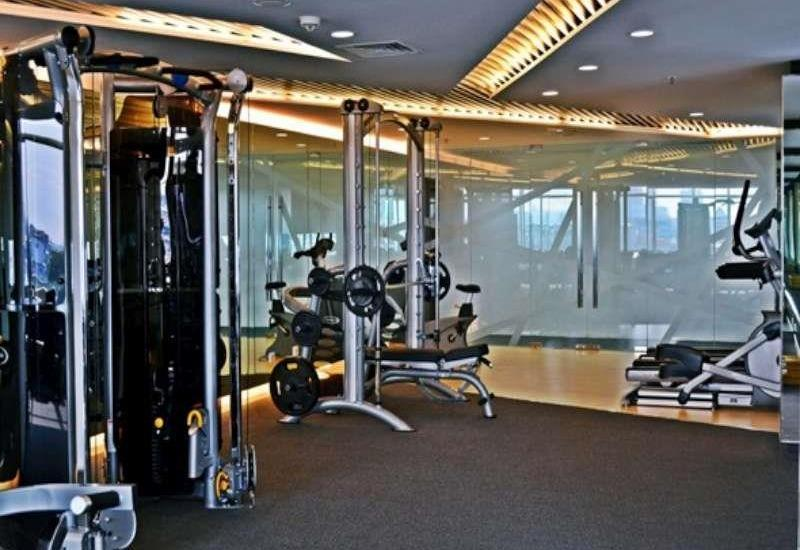 Swiss-Belhotel Mangga besar,Jakarta - Fitness Center