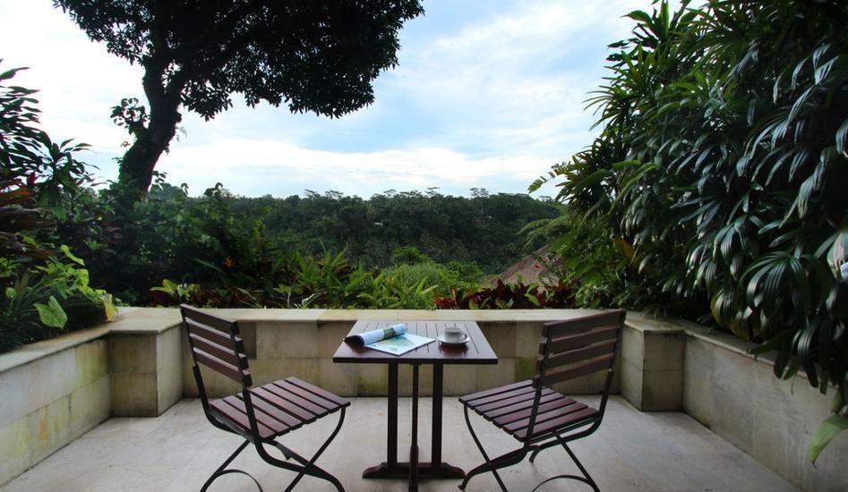 Kupu Kupu Barong Villas Bali - Duplex Villa BEST DEAL 15%