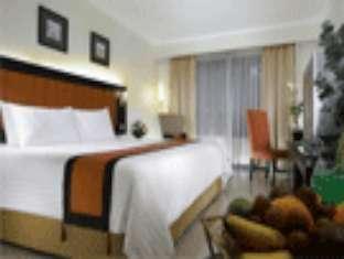 Yogyakarta Plaza Hotel Yogyakarta - Executive Deluxe
