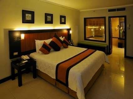 Yogyakarta Plaza Hotel Yogyakarta - Executive Parlour Suite