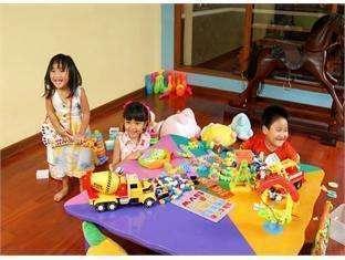 Yogyakarta Plaza Hotel Yogyakarta - Kid's Club