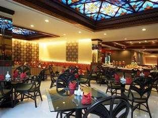 Yogyakarta Plaza Hotel Yogyakarta - Restoran