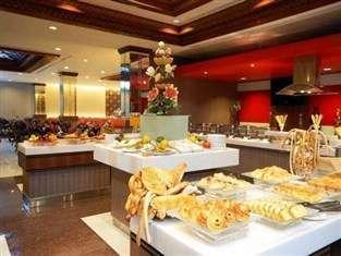 Yogyakarta Plaza Hotel Yogyakarta - Buffet
