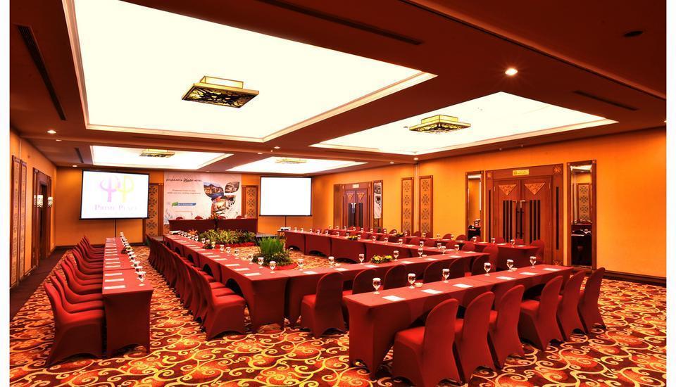 Prime Plaza Hotel Yogyakarta - Andrawina Ballroom
