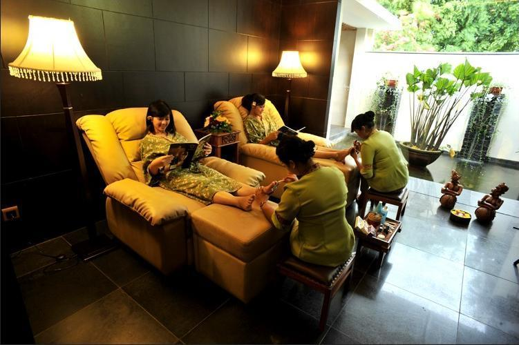 Prime Plaza Hotel Yogyakarta - Sekar Arum Spa