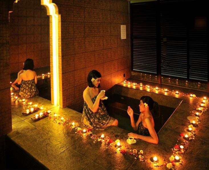 Prime Plaza Hotel Yogyakarta - Sauna