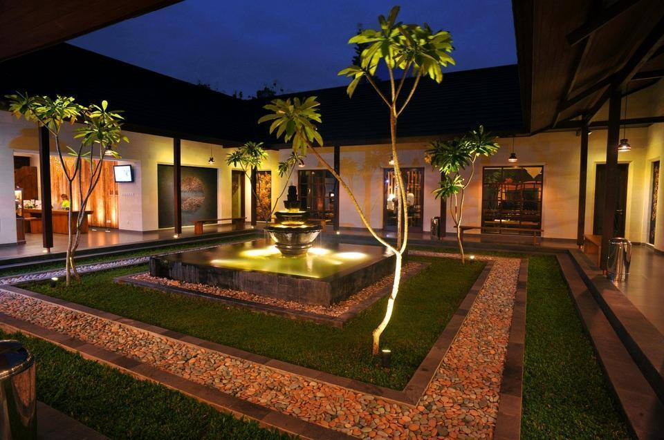 Prime Plaza Hotel Yogyakarta - Kirana Health Club
