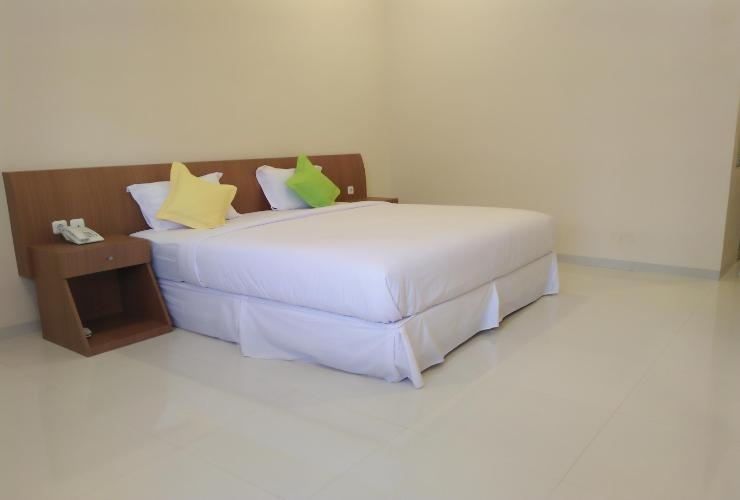 M Suite Homestay Malang - The Premium spr. Regular Plan