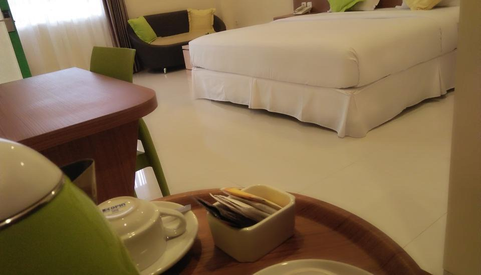 M Suite Homestay Malang - Deluxe