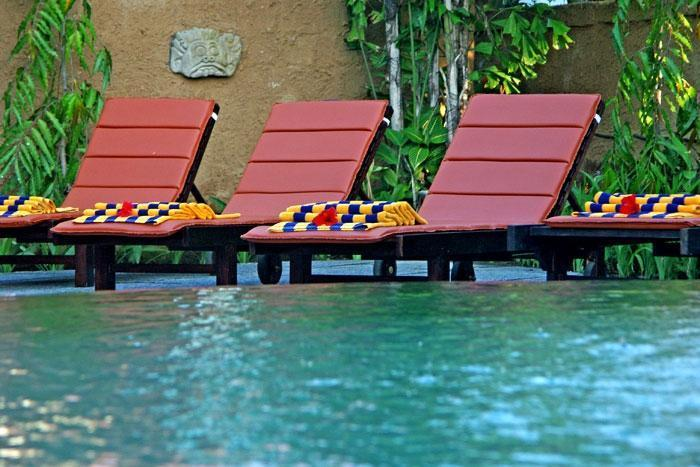 Tunjung Bungalows Bali -