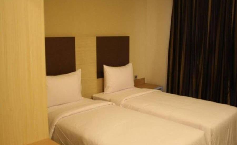 Sparks Odeon Sukabumi Sukabumi - Superior Room Only Regular Plan