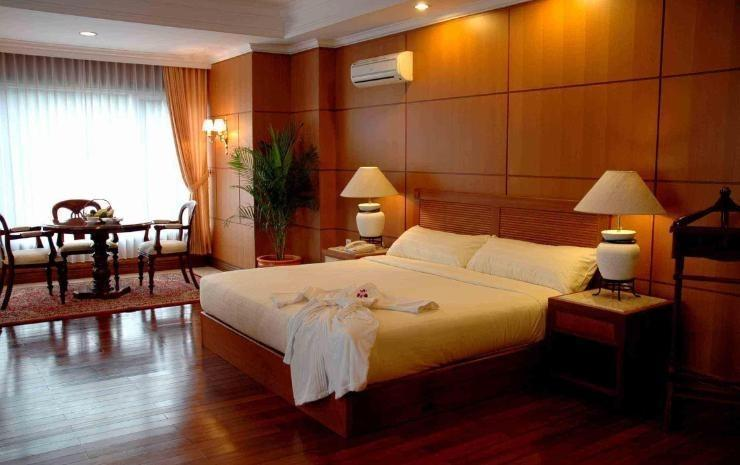 Royal Senyiur Hotel Pasuruan - Deluxe Suite LUXURY - Pegipegi Promotion