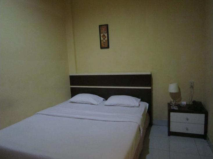 Wisma Sederhana Budget Hotel Medan - Kamar Eksekutif Regular Plan