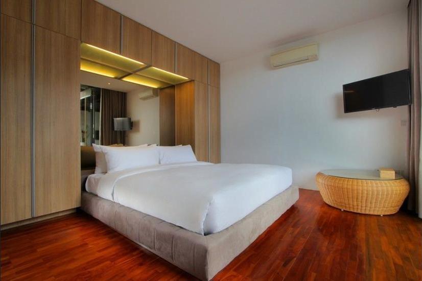 One Eleven Bali - Exterior