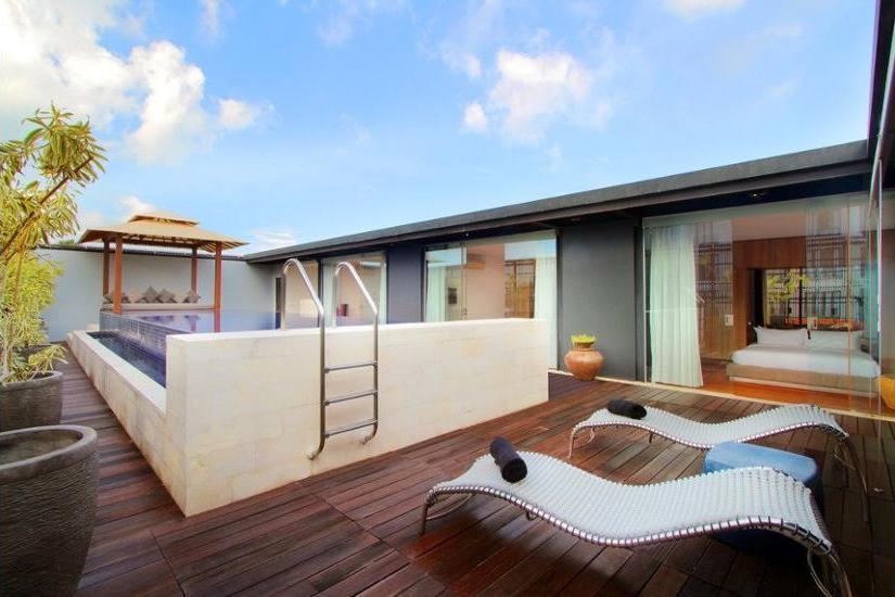 One Eleven Bali - Guestroom