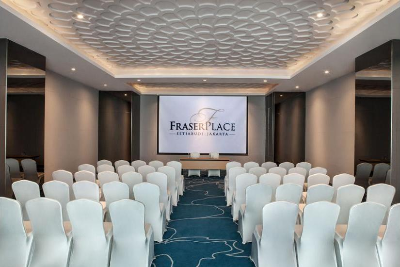 Fraser Place Setiabudi - Meeting Facility