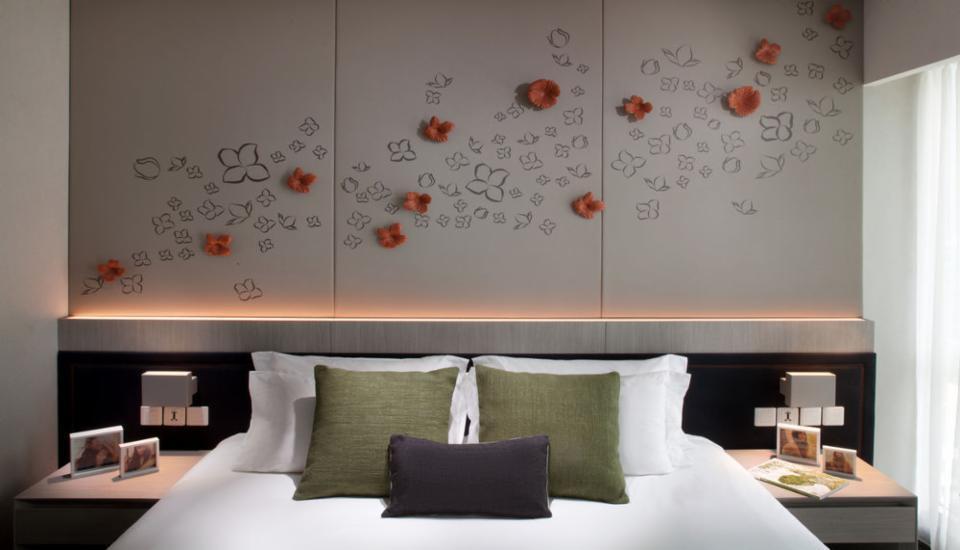 Fraser Place Setiabudi - Apartemen Eksekutif, 1 kamar tidur Pesan lebih awal dan hemat 5%