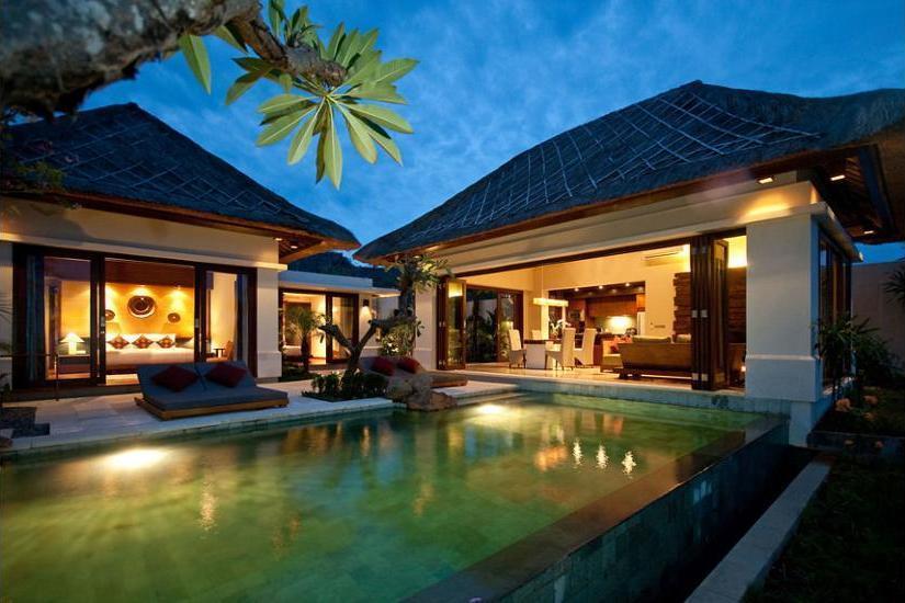 The Griya Villas and Spa Bali - Spa Treatment