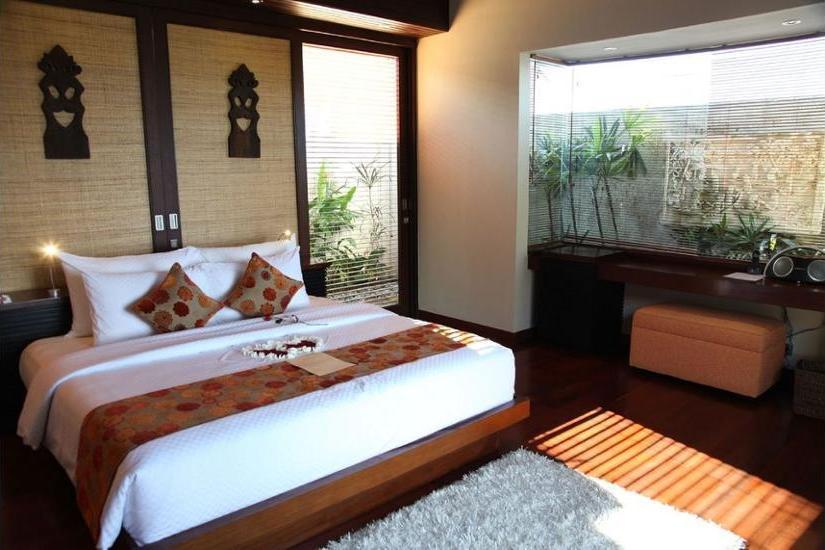 The Griya Villas and Spa Bali - Treatment Room
