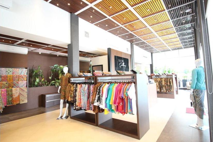 Eastparc Hotel Yogyakarta - Gift Shop