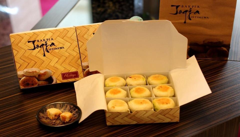 Eastparc Hotel Yogyakarta - Kamar Deluks Regular Plan