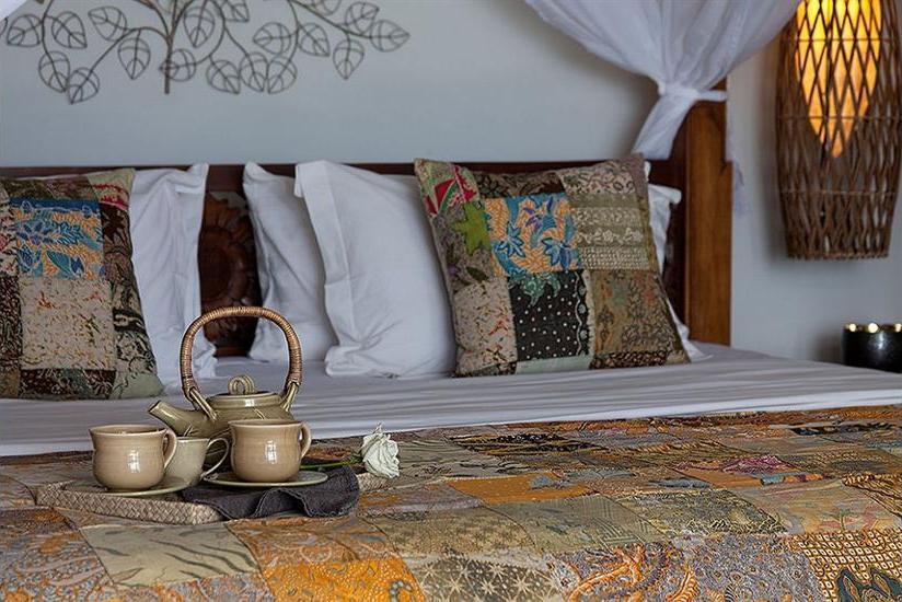Villa Sky House Bali - Guestroom