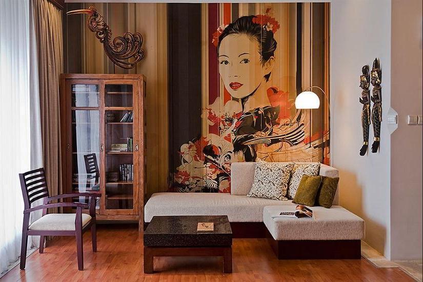 Villa Sky House Bali - Property Amenity