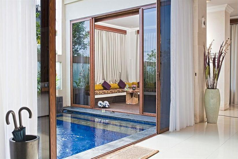 Villa Sky House Bali - Outdoor Pool
