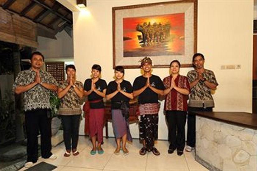 The Seminyak Village Bali - Hotel Interior