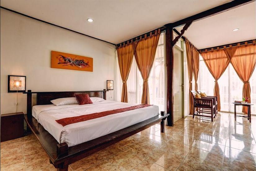 The Seminyak Village Bali - Hotel Front