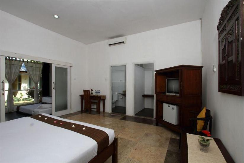 The Seminyak Village Bali - Guestroom