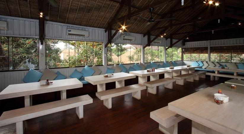 The Seminyak Village Bali - Restaurant