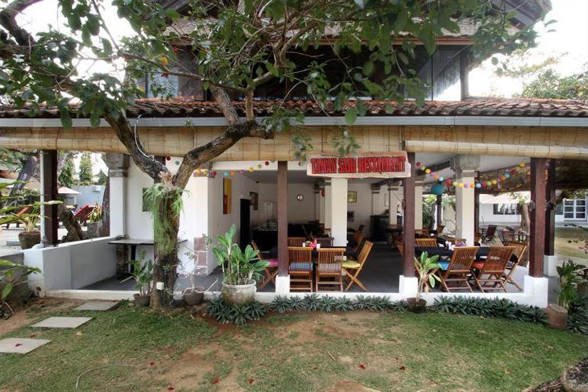 The Seminyak Village Bali - Lobby