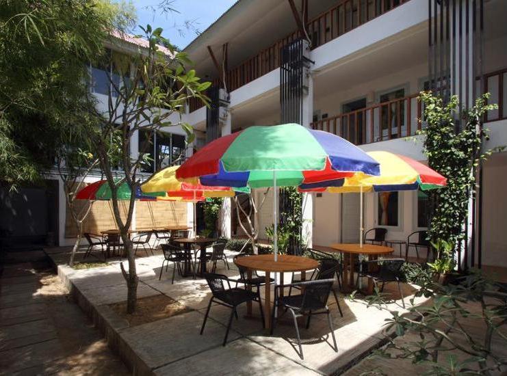 The Seminyak Village Bali - Guestroom View