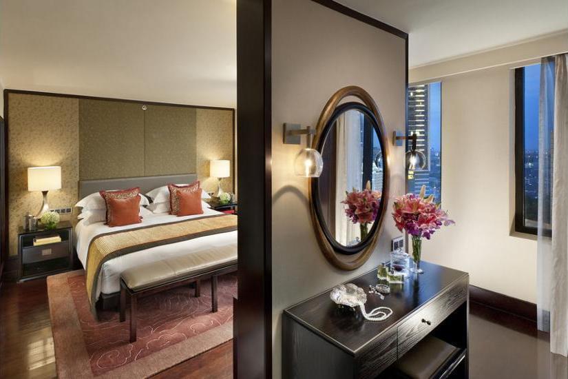 Mandarin Oriental Jakarta - Ballroom