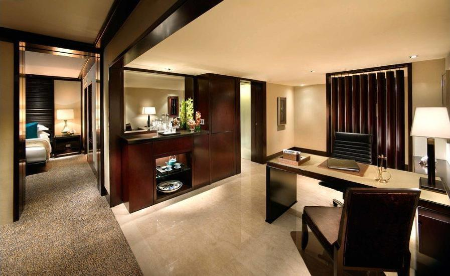 Mandarin Oriental Jakarta - Meeting Facility