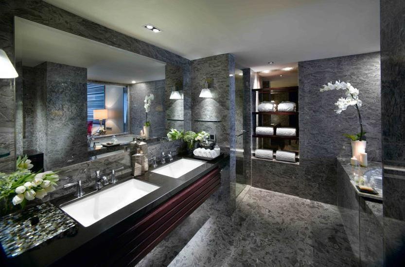 Mandarin Oriental Jakarta - Kamar Deluks, 1 Tempat Tidur King Regular Plan