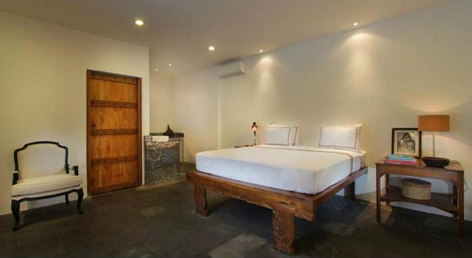 The Apartments Umalas - Grand Deluxe Room with Terrace Regular Plan