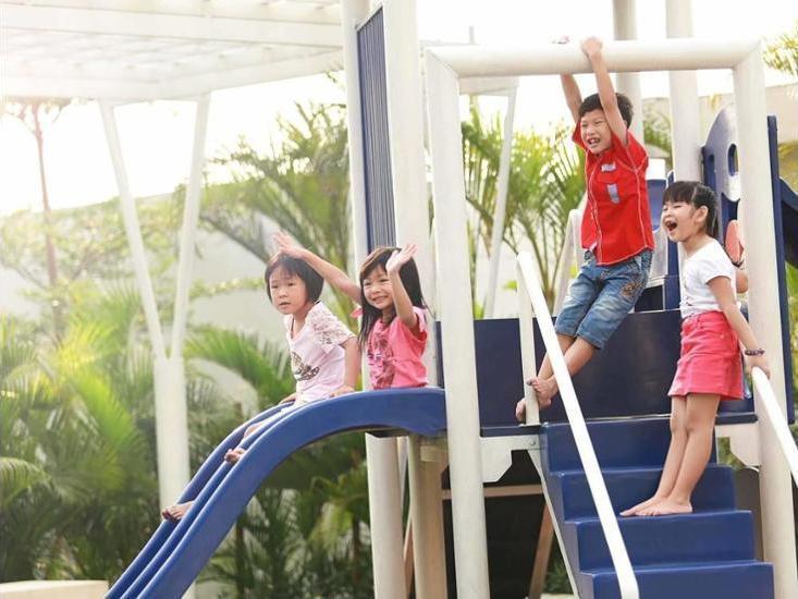 Novotel Tangerang - Childrens Activities