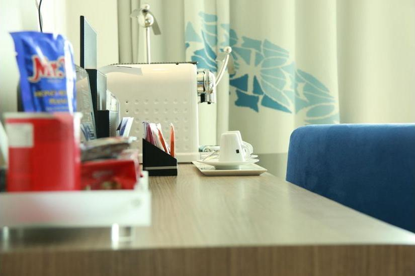 Novotel Tangerang - Kamar Eksekutif, 1 Tempat Tidur King Regular Plan