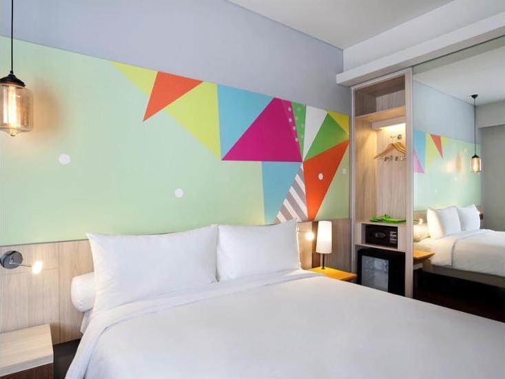 Ibis Styles Sunter Jakarta - Guestroom