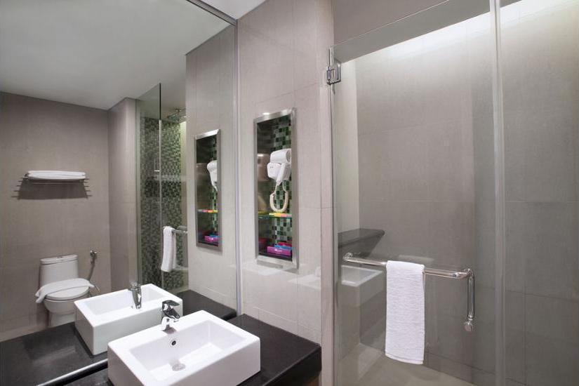 Ibis Styles Sunter Jakarta - Bathroom