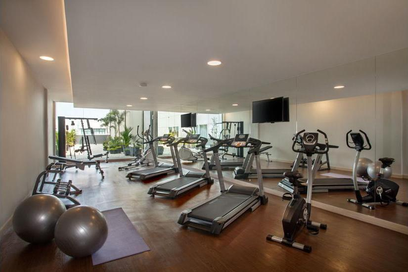 Ibis Styles Sunter Jakarta - Gym