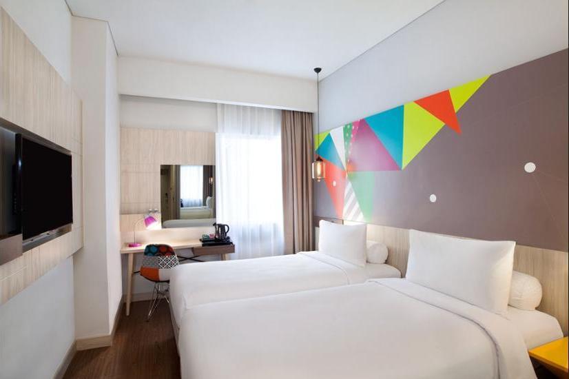 Ibis Styles Sunter Jakarta - Kamar Superior Regular Plan