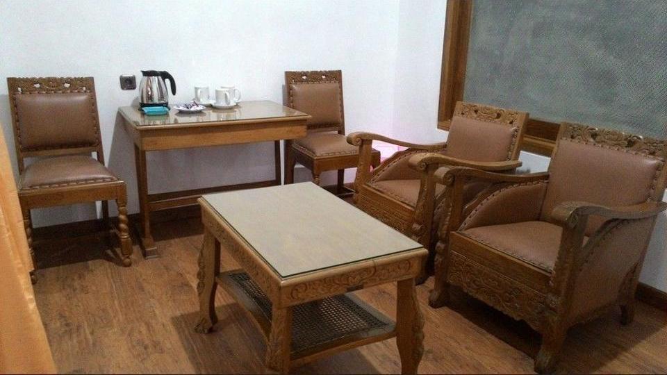 Hotel Selecta Malang - Hotel Interior
