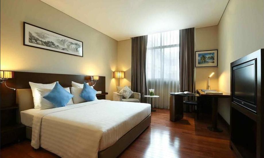 Novotel Mangga Dua Square Jakarta - Guestroom