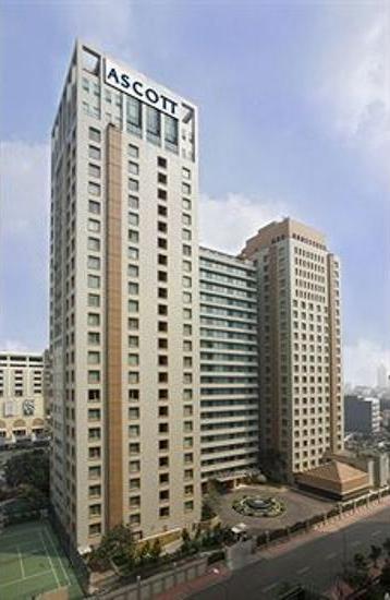 Ascott Jakarta - Featured Image